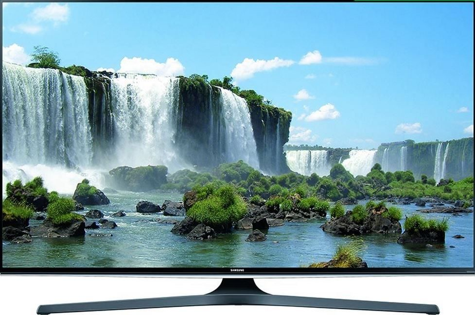 Samsung UE50J6289 Samsung UE50J6289   50 Zoll Smart  für 455€ + 40€ Geschenkcoupon