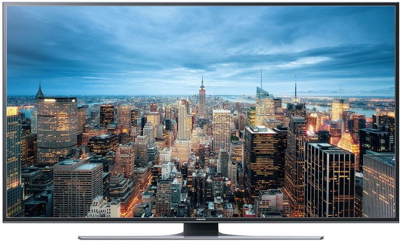 Samsung UE65JU6450 Samsung UE65JU6450   65 Zoll UHD TV für 1.099€ (statt 1.810€)