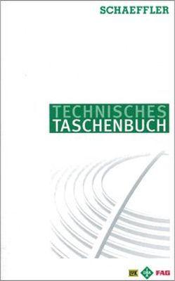 Schaeffler Technisches Taschenbuch (Deutsch/Englisch) kostenlos
