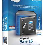 Steganos Safe 16 (Vollversion) kostenlos
