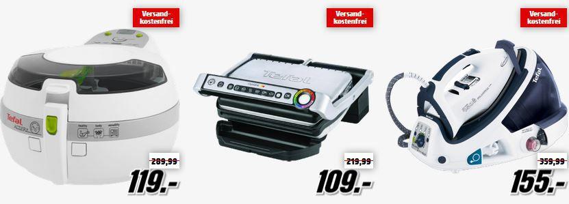 TEFAL GH 8060 ActiFry für 119€   Media Markt Tefal Tiefpreisspätschicht