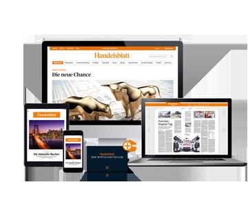 Test9 6 Wochen Handelsblatt Digitalpass gratis lesen