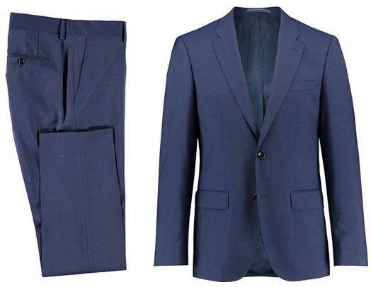 Tommy Hilfiger Butch Rhames Herren Anzug für 249,90€ (statt 399€)   TOP!
