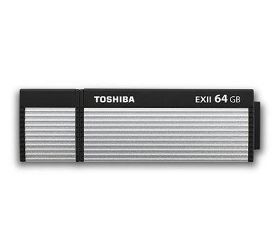 Toshiba EXII