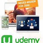 Nur für Telekom-Kunden: Monatlich 2 Udemy-Kurse kostenlos