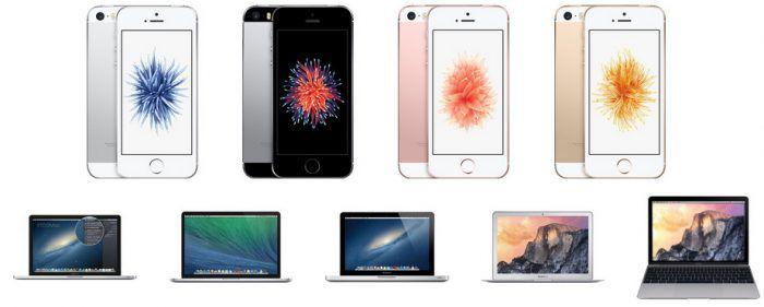 Apple Woche bei Rebuy: Bis zu 69% sparen + 18 Monate Garantie