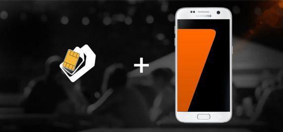 Otelo Allnet Tarife mit 1GB für 8,99€, 2GB für 12,99€ oder 2GB + Galaxy S7 für 30,03€ dank Cashback