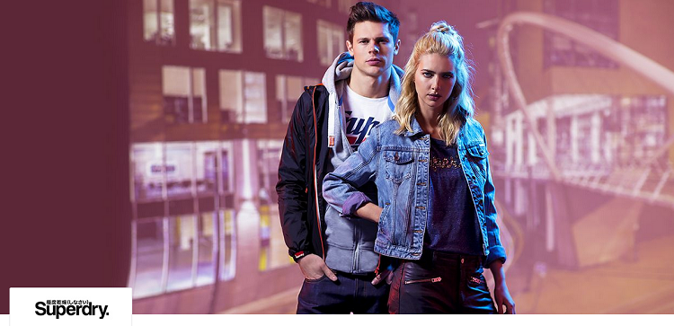 Superdry Sale Vente Privee