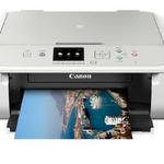 Canon PIXMA MG5751 Multifunktionsdrucker für 59€ (statt 67€)