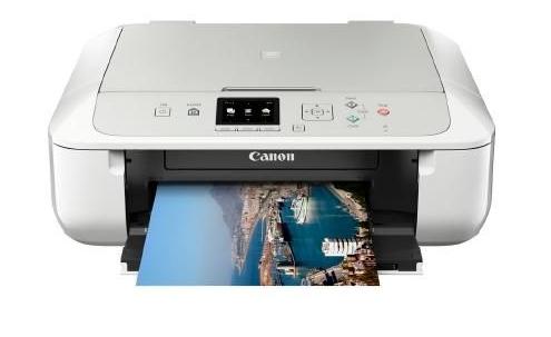 Unbenannt1 Canon PIXMA MG5751 Multifunktionsdrucker schwarz für 49,90€ (statt 67€)