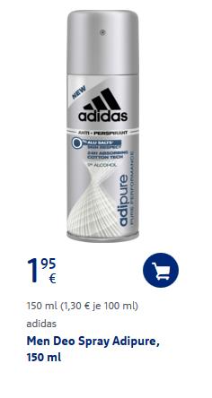 Was ist günstiger dm Rossmann Studie Produkt Adidas dm Wer ist besser: Rossmann oder dm?