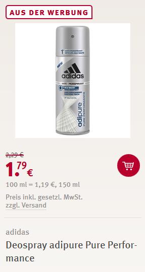 Was ist günstiger dm Rossmann Studie Produkt Adidas rossmann Wer ist besser: Rossmann oder dm?