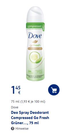 Was ist günstiger dm Rossmann Studie Produkt Dove dm Wer ist besser: Rossmann oder dm?