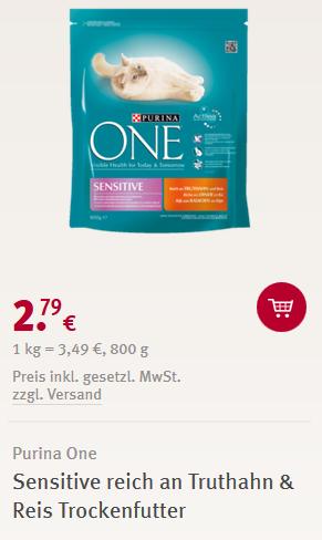 Was ist günstiger dm Rossmann Studie Produkt katzenfutter rossmann Wer ist besser: Rossmann oder dm?