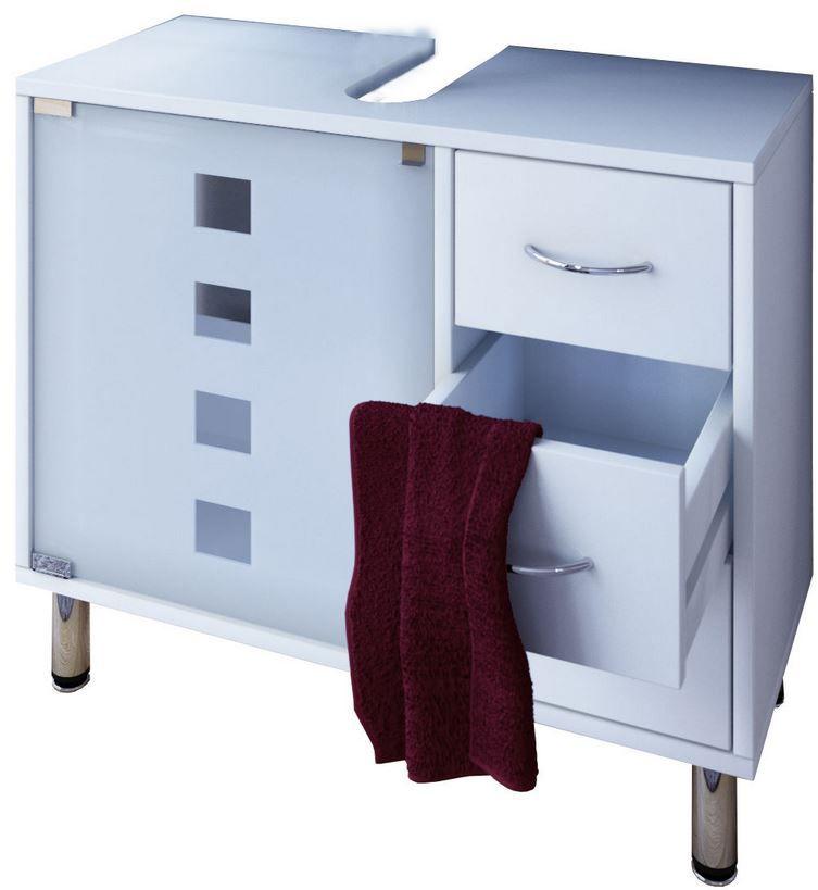 Waschtischunterschrank VCM Darola   Waschtischunterschrank für nur 35€