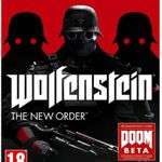 Wolfenstein: The New Order (Xbox One) für 13,52€