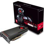 XFX Radeon RX 480 RS – 8GB GDDR5 Grafik Karte für 247,45€