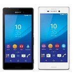 Sony Xperia M4 Aqua Outdoor LTE Smartphone B-Ware für 55,95€ (statt 130€)