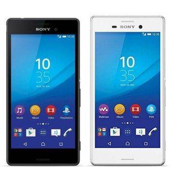 Sony Xperia M4 Aqua Outdoor LTE Smartphone B Ware für 55,95€ (statt 130€)