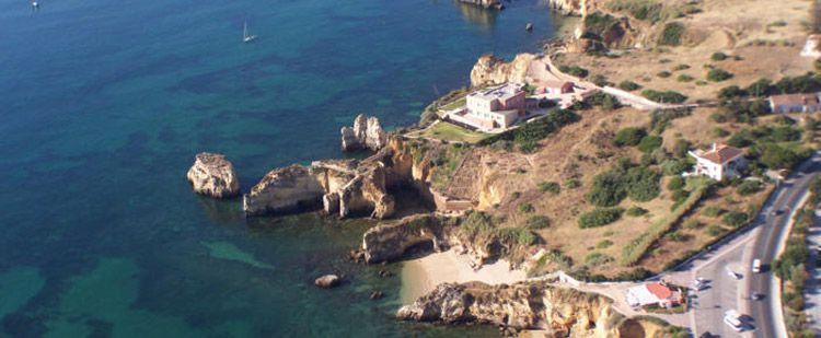 6 ÜN in Algarve inkl. Flug & Frühstück ab 203€ p.P.