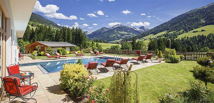 alpbacherhof teaser 2 ÜN in Tirol inkl. Verwöhnpension, Massage & Wellness ab 179€ p.P.