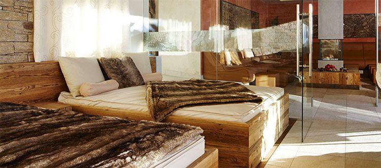 2 ÜN in Sölden in einer Suite inkl. Verwöhnpension & Spa ab 125€ p.P.
