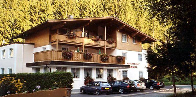 apartment laura teaser Familienurlaub im Zillertal im Ferienapartment ab 29€ p.P