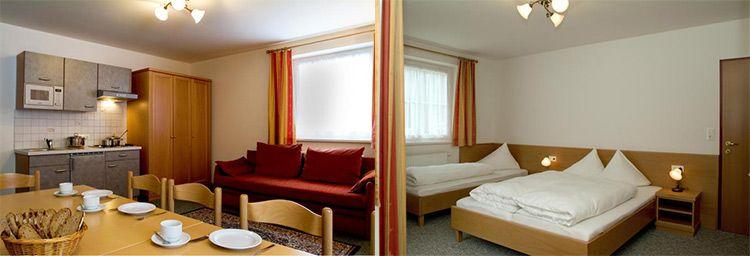 apartment laura zimmer Familienurlaub im Zillertal im Ferienapartment ab 29€ p.P