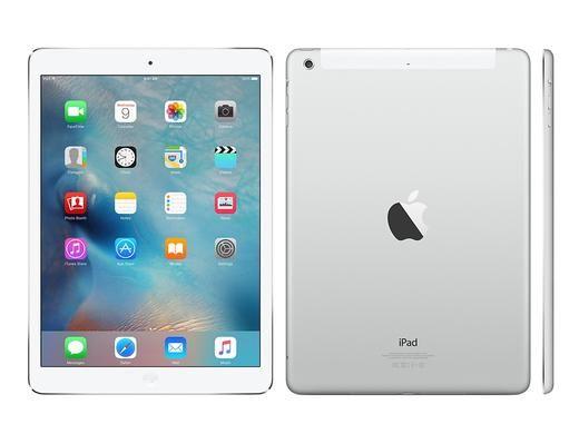 apple ipad air 32 gb wifi 4g Apple iPad Air 32GB Wifi + 4G in Silber für 380€ (statt 419€)