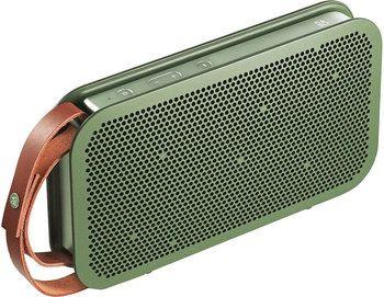 bang olufsen beoplay a2 gruen Bang & Olufsen BeoPlay A2   tragbares Bluetooth Soundsystem für 189€  (statt 269€)