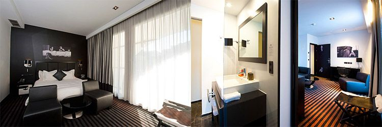 1 ÜN in Brüssel im 5* Hotel inkl. Frühstück & Spa (Kind bis 12 kostenlos) ab 75€ p.P.