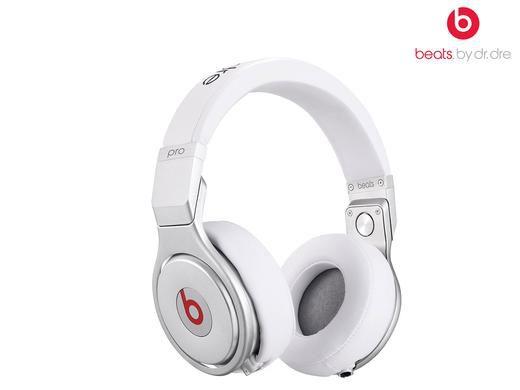 beats by dr dre pro over ear Beats by Dr. Dre Pro Over Ear Kopfhörer für 206€ (statt 245€)
