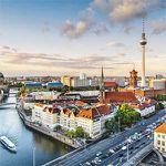 """ÜN in Berlin direkt am Kudamm mit Frühstück, """"Abendstulle"""" & Late Check-Out ab 57,50€ p.P."""