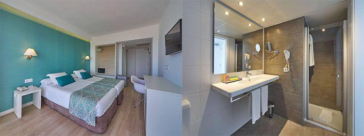 bq apolo hotel zimmer 6 ÜN auf Mallorca inkl. Halbpension & allen Transfers ab 342€ p.P.