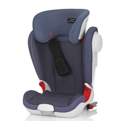 Britax Römer Kidfix XP SICT Crown Blue Kindersitz für 148,79€ (statt 180€)