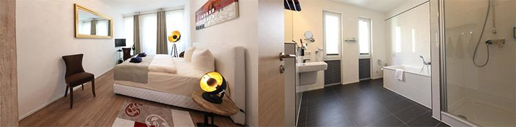 burghotel strausberg zimmer 2 ÜN im romantischen Burghotel zu Strausberg inkl. Frühstück, Dinner & Wellness ab 111€ p.P.