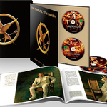 Die Tribute von Panem Limited Complete Collection als DVD für 33€ (statt 43€)