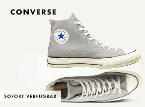 con verse CONVERSE Sneaker Sale für Damen und Herren mit bis zu 50% Rabatt