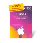 15% zusätzliches iTunes-Guthaben bei iTunes-Karten bei Penny