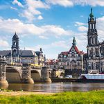 ÜN in Dresden inkl. Frühstück & Wellness ab 39€ p.P.