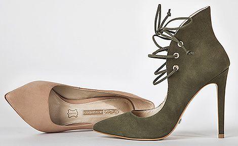 Buffalo Sale bei Amazon BuyVIP mit bis zu 60% Rabatt auf Damenschuhe