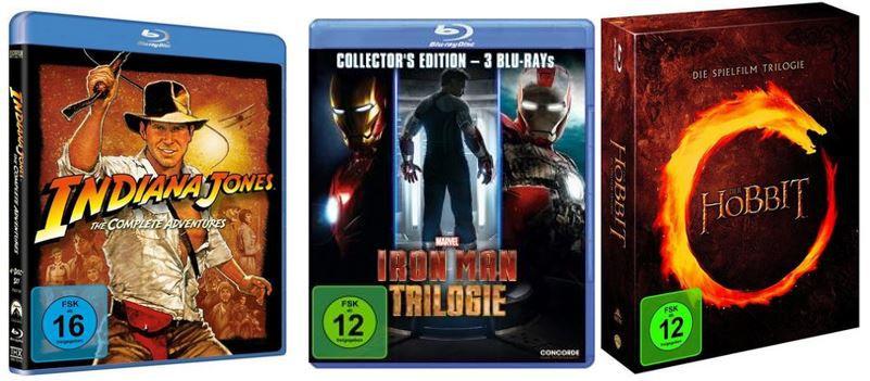 günstige Blu rays 15% Extra Rabatt auf Filme, Musik, Spielwaren und mehr bei Thalia