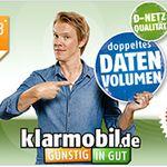 Vodafone Smart Flat VF1000 Vertrag: 100Minuten + 100SMS + 1000MB Daten Flat für nur 5,16€ mtl.
