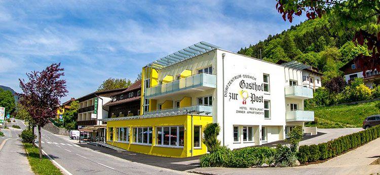 2 ÜN in Kärnten inkl. Halbpension (2 Kinder bis 9 kostenlos) ab 77€ p.P.