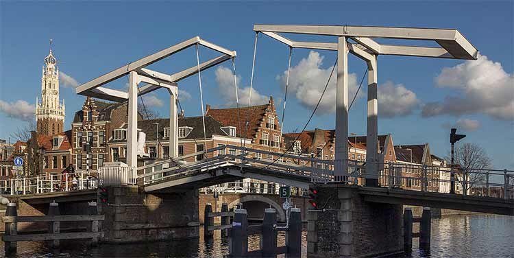 2 ÜN in Haarlem inkl. Frühstück ab 99€ p.P.