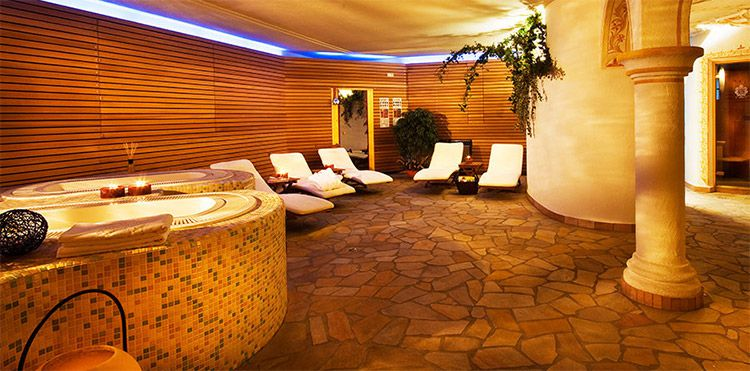hotel andreas hofer thumb 2 ÜN in Südtirol inkl. HP, Wellness & Massage ab 155€