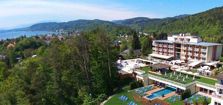 hotel balance tease 2 ÜN am Wörthersee inkl. Halbpension, Wellness & viel mehr ab 165€ p.P.