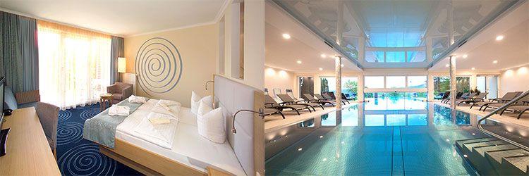 hotel balance zimmer 2 ÜN am Wörthersee inkl. Halbpension, Wellness & viel mehr ab 165€ p.P.