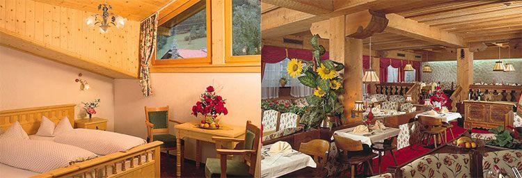 hotel basur zimmer 2 ÜN am Arlberg inkl. Halbpension & Sauna (2 Kinder bis 17 kostenlos) ab 69€ p.P.