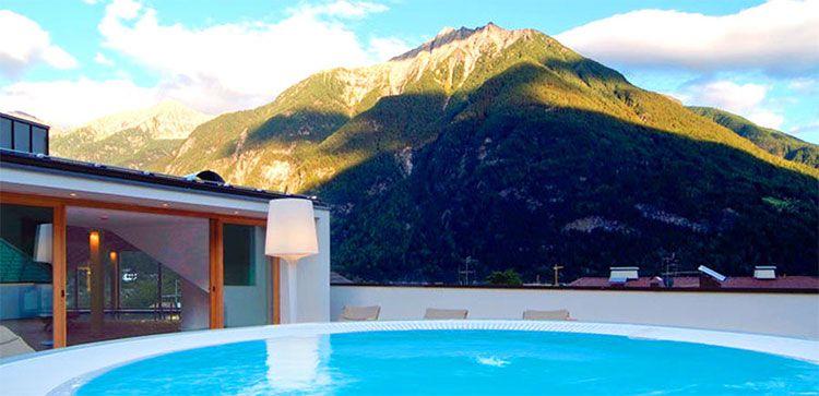 hotel drumlerhof tease 2 ÜN in Südtirol inkl. Verwöhnpension & Spa ab 169€ p.P.